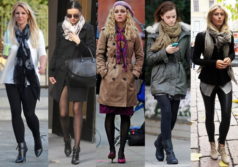 10 Winter Fashion Tips From The Pros Beauty Ruin