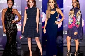 VMAs 2014 Best Dressed