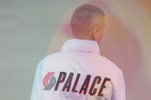 Palace Skateboards: New Collection & Store in London