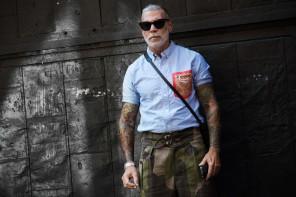 My Top 5 Menswear Street Style Blogs