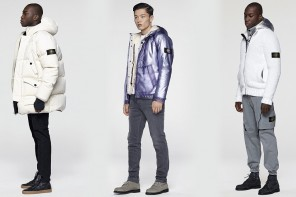 Stone Island Autumn/Winter 2015 Video Campaign