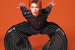 The industry pays homage to musical icon – Bowie