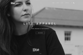 lite apparel